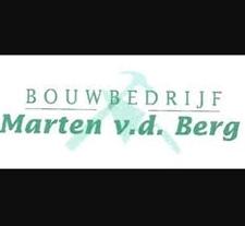 Bouwbedrijf Marten v.d. Berg
