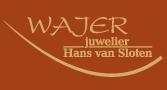 Wajer, juwelier Hans van Sloten